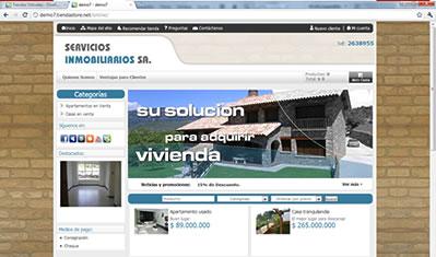 Tiendas Virtuales - Diseños - tiendastore.net